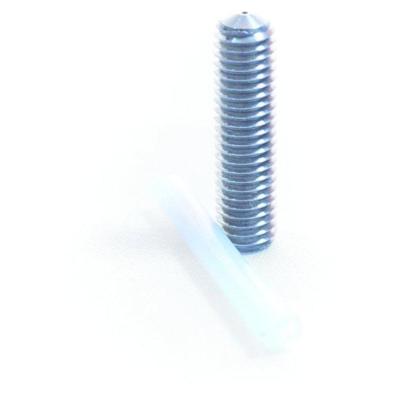 299 one-piece nozzle