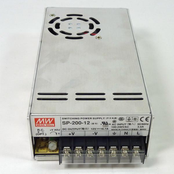 831 SP200 PSUc