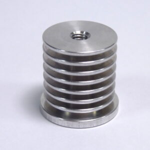 1136 Fisher heatsink