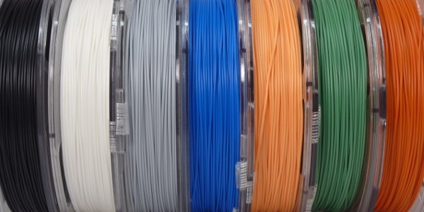 Looking for Suppliers of PLA Filament